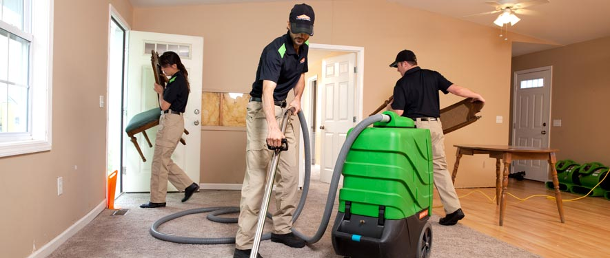 Wakefield, MA cleaning services